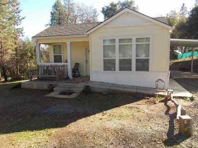 Mokelumne Hill CA Mobile/Manufactured Sold: $225,000