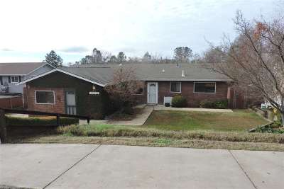 Jackson Single Family Home For Sale: 10231 Buena Vista Drive