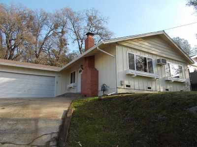 San Andreas CA Single Family Home Pending: $236,900