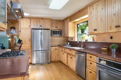 Pioneer Single Family Home For Sale: 25535 Buckhorn Ridge