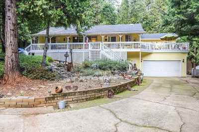 Pioneer Single Family Home For Sale: 26839 Lake Dr.