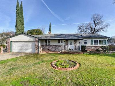 Sutter Creek CA Single Family Home For Sale: $319,000