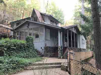 Pioneer Single Family Home For Sale: 17850 Camp Drive