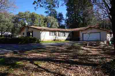 Pine Grove Mobile/Manufactured For Sale: 13840 Pine View Dr