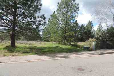 Jackson Residential Lots & Land For Sale: 1635 Thomas Drive