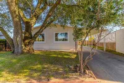 Mobile/Manufactured For Sale: 5714 Jackson Court