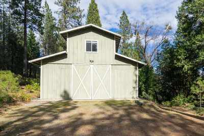 Pioneer Residential Lots & Land For Sale: 19502 Timberlin Drive