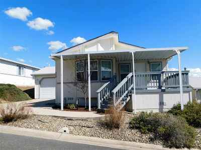Jackson Mobile/Manufactured For Sale: 20 Rollingwood Drive #209