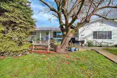 Amador County Single Family Home For Sale: 804 Sutter Lane