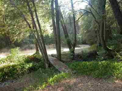 Sutter Creek Residential Lots & Land For Sale: E Quartz Mountain Road
