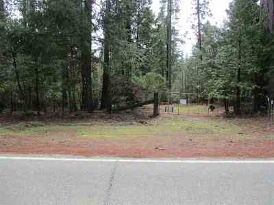 Residential Lots & Land For Sale: 24750 Shake Ridge Road