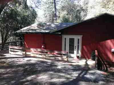 Pine Grove Single Family Home For Sale: 18661 Manzanita Way