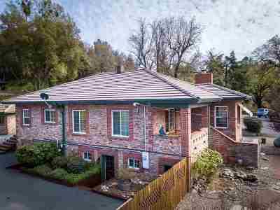 Jackson Single Family Home For Sale: 1150 Jackson Gate Rd