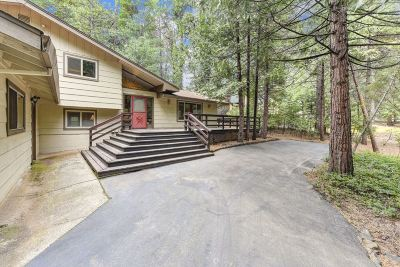 Pioneer Single Family Home For Sale: 26573 Sugar Pine Ct.