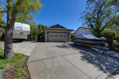 Jackson Single Family Home For Sale: 122 Terry Place
