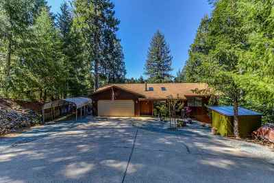 Pioneer Single Family Home For Sale: 25494 Meadow Drive