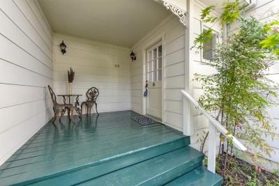 Jackson Single Family Home For Sale: 515 Clinton