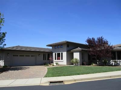 Jackson Single Family Home For Sale: 2026 Thomas Drive
