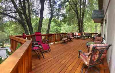 Pine Grove Single Family Home For Sale: 17550 Tannery Lane