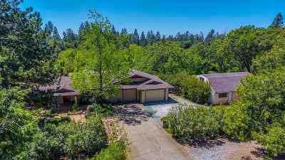 Jackson Single Family Home For Sale: 17910 Carter Lane