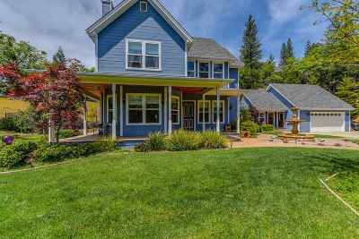 Sutter Creek Single Family Home For Sale: 15687 Meadow View Road