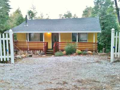 Amador County Single Family Home For Sale: 26217 Elkhorn Ct