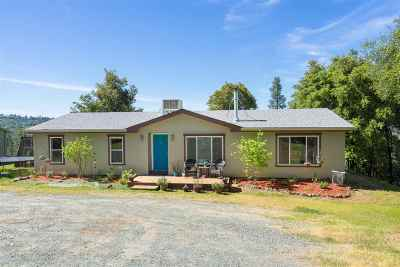 Sutter Creek Mobile/Manufactured For Sale: 15670 Meadowlark Lane