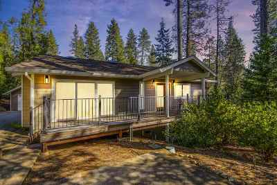 Pine Grove CA Single Family Home For Sale: $499,900