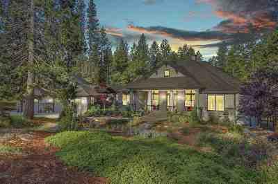 Pine Grove CA Single Family Home For Sale: $749,000