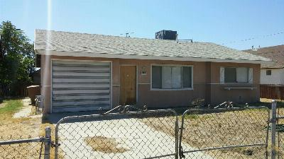 Bakersfield Multi Family Home For Sale: 5104 Pierce Place