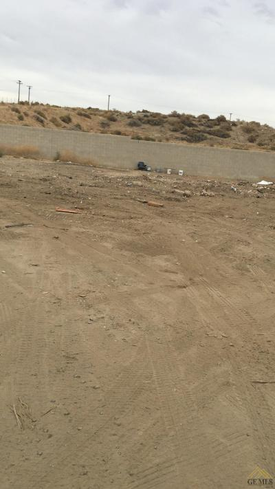 Bakersfield CA Residential Lots & Land For Sale: $65,000