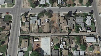 Wasco Residential Lots & Land For Sale: 1043 14th Street