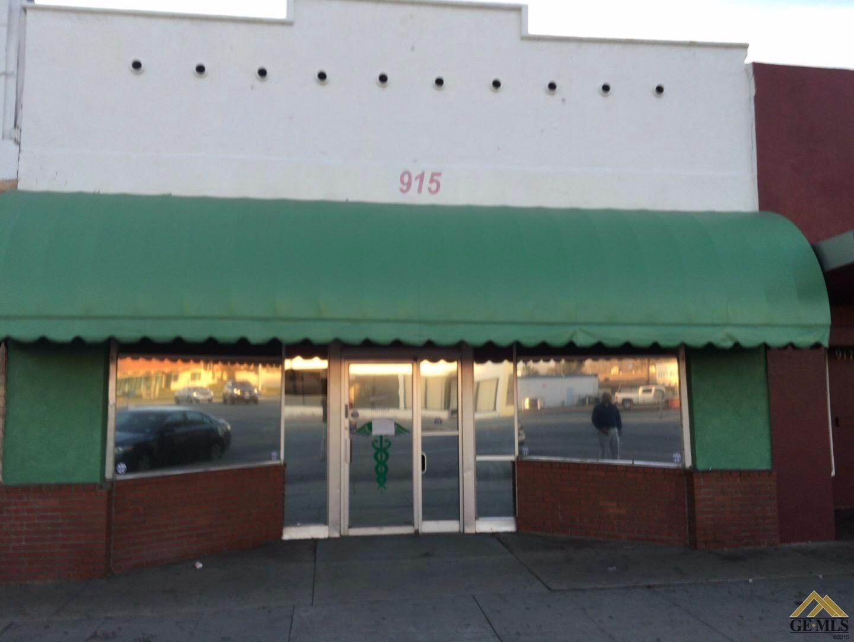 915 Chester Avenue