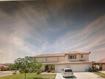 Arvin Single Family Home For Sale: 1001 Felecita Road