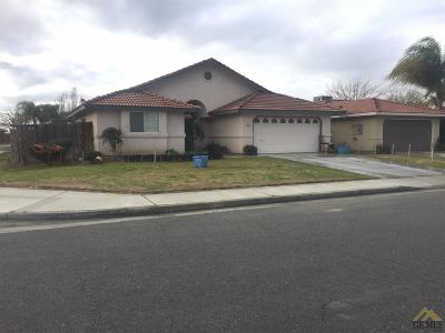 Shafter Single Family Home For Sale: 619 Lopez Avenue
