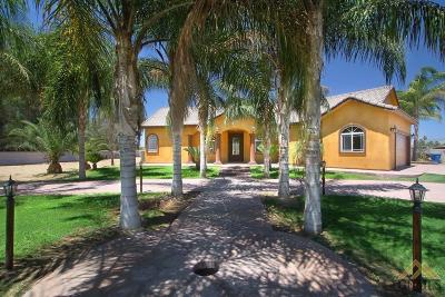 Bakersfield Single Family Home For Sale: 6328 Sugarloaf Lane