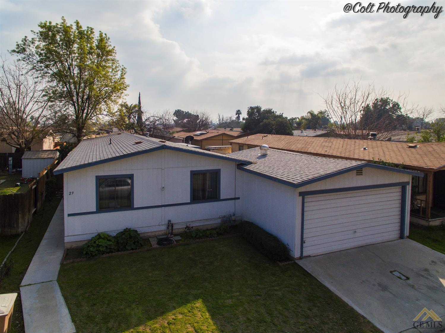 601 Pacheco Road  29