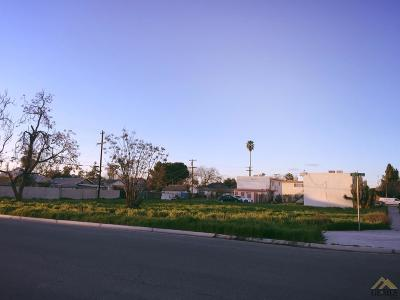 Bakersfield Residential Lots & Land For Sale: 1005 L Street