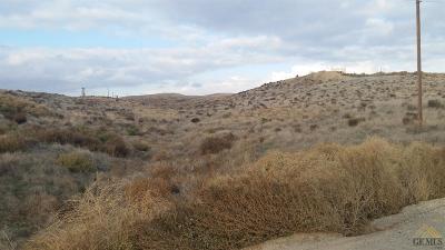 Bakersfield Farm & Ranch For Sale: Gretlein Road