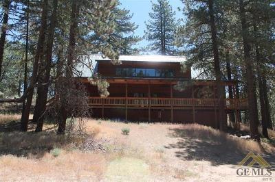 Tehachapi Single Family Home For Sale: 25601 Paramount Drive