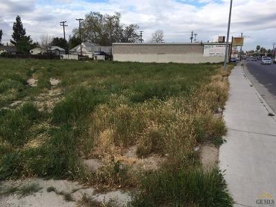 Bakersfield Residential Lots & Land For Sale: 1227 Brundage Lane