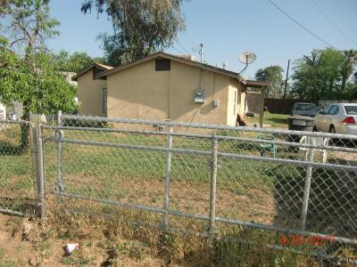Shafter Single Family Home For Sale: 30512 Orange Street