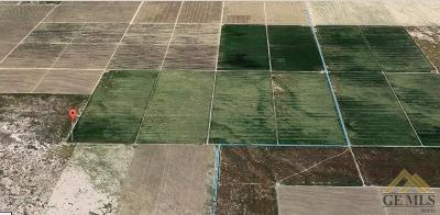 Delano Farm & Ranch For Sale: County Line Road