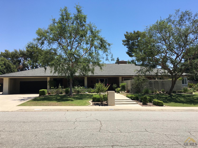 3601 Pinehurst Drive