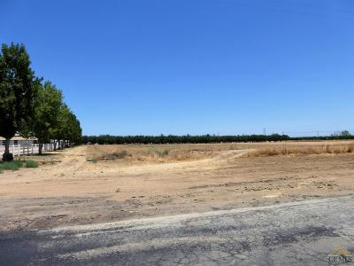 Shafter Residential Lots & Land For Sale: Imperial Street