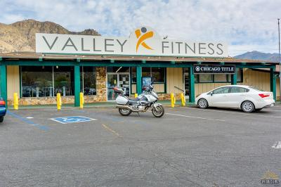 Business Opportunity For Sale: 6200 Lake Isabella Boulevard