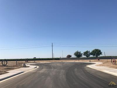 Shafter Residential Lots & Land For Sale: 1014 Eckmann -lot 09