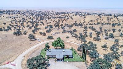 Bakersfield Farm & Ranch For Sale: 10250 Granite Road