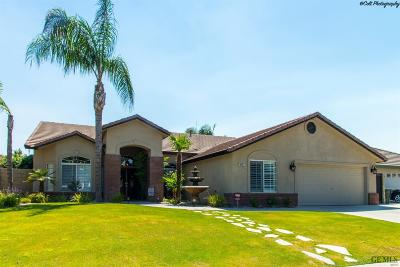 Bakersfield Single Family Home For Sale: 8403 Waterfield Drive