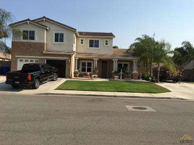 Delano Single Family Home For Sale: 2226 Via Galleno Court